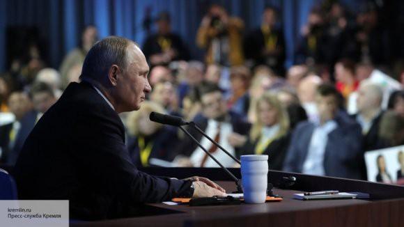 Путин пообещал обратиться к Беглову по поводу обманутых дольщиков