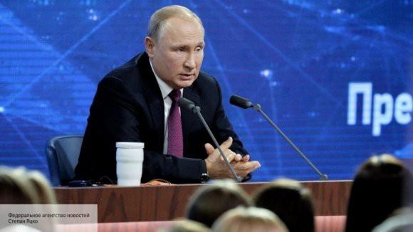Путин рассказал, почему раньше был против пенсионной реформы