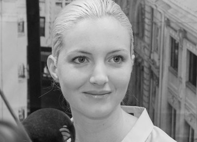 Популярная румынская певица утонула в Дунае