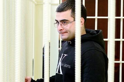 Вынесен приговор убийце чемпиона России по пауэрлифтингу