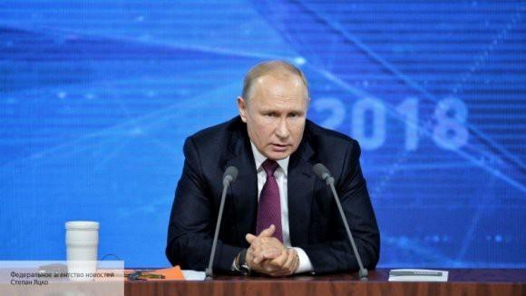 Путин отметил политизацию антидопинговых расследований
