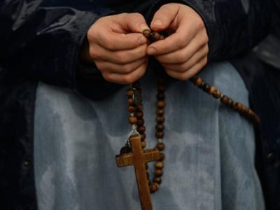 В США выявили 700 случаев насилия священников над детьми