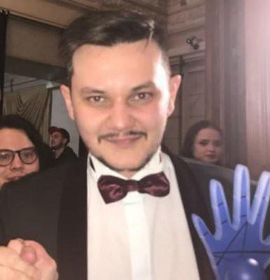 Тимофей Руденко заявил, что болен шизофренией