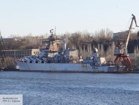ВМС Украины планируют обзавестись подводными лодками