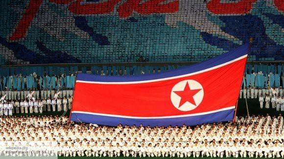 Пхеньян требует убрать американские войска с Корейского полуострова