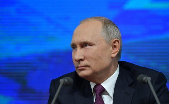 «Пасхалки» Путина: эксперт назвал четыре ключевых момента большой пресс-конференции президента РФ