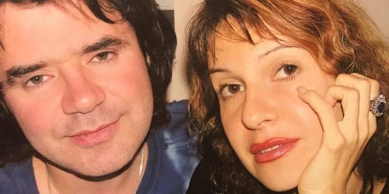 Андрей Разин обвинил Наталью Штурм в смерти Евгения Осина