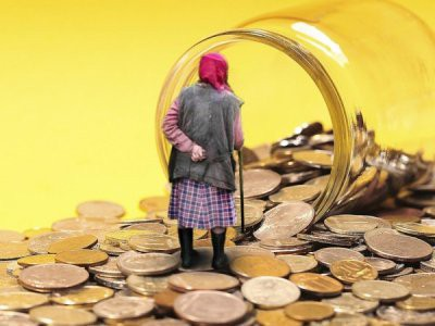 Пенсионный калькулятор для уходящих на пенсию в 2019 году