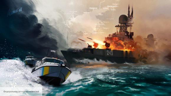 «Предполагается сопровождение»: украинский эксперт рассказал, как ВМС Украины хотят прорваться через Керченский пролив