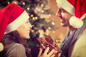 Ученые: Дарить подарки оказалось приятнее, чем получать