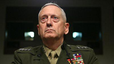 Глава Пентагона уходит в отставку