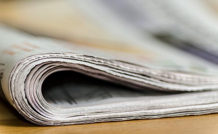 Сентатор подарил ветеранам подписку на «Парламентскую газету»