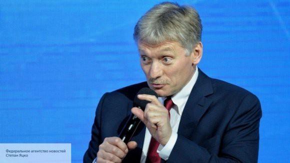 Дмитрий Песков рассказал, почему в Америке поддерживают Петра Порошенко