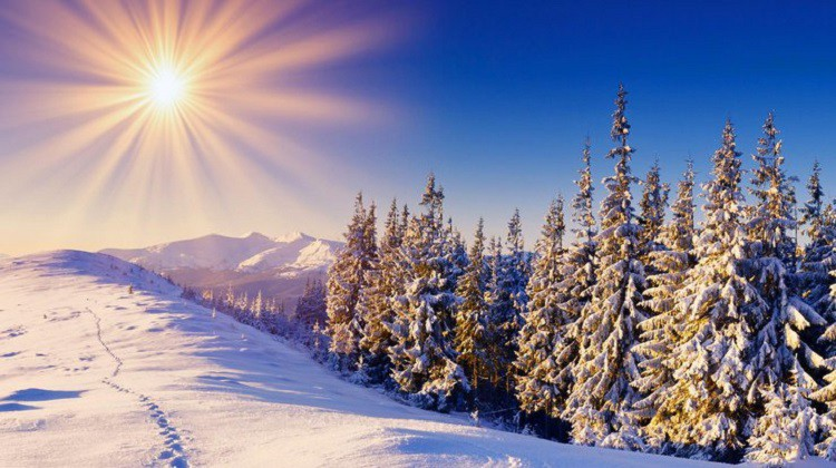 21 декабря 2018 года день зимнего солнцестояния - традиции, приметы, ритуалы
