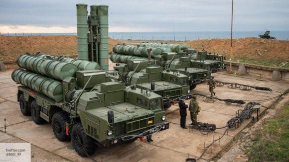 Турция планирует использовать С-400 России, несмотря на системы НАТО