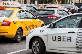 Uber выпустит отдельное приложение для России