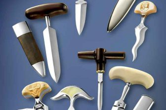 Наследие золотой лихорадки - тычковый нож