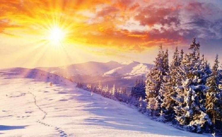 Как правильно загадывать желания 21 декабря 2018 в день зимнего солнцестояния
