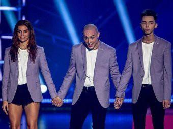 В сеть просочилось имя победителя шоу «Танцы на ТНТ»