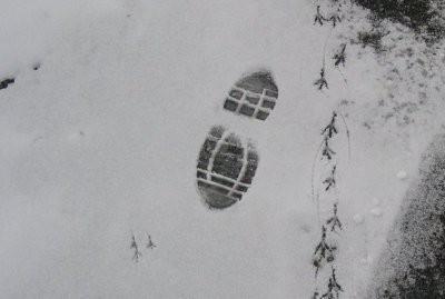 В Бурятии пожилая женщина замерзла насмерть у социального центра