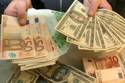 Курс доллара 21 декабря опустился ниже 68 рублей