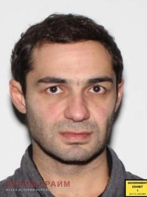 Вора в законе из России приговорили к 45 годам тюрьмы в США
