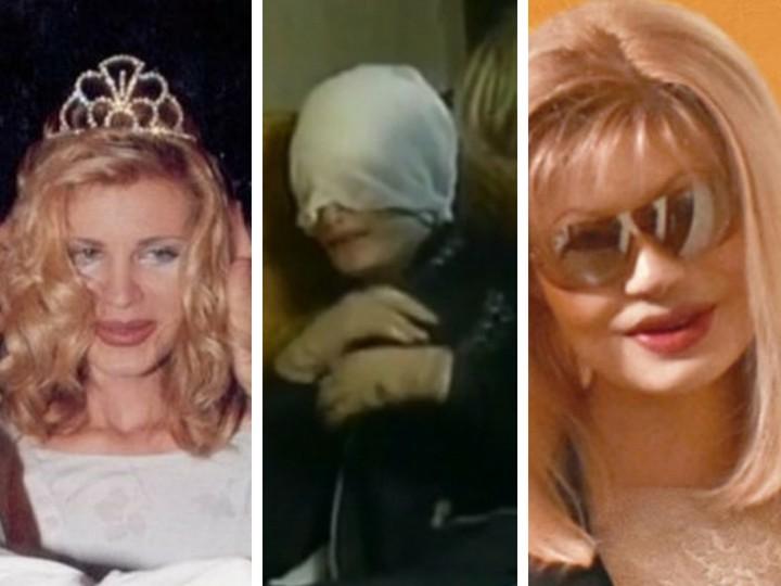 Облитая кислотой королева красоты Элеонора Кондратюк вышла замуж (ФОТО)