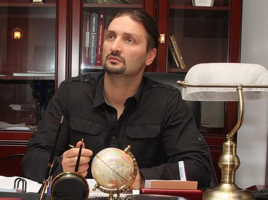 Запашный ответил на оскорбления Доренко в эфире (ВИДЕО)