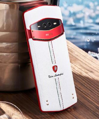 Специальная версия смартфона Meitu V7 оценена в 1 580 долларов