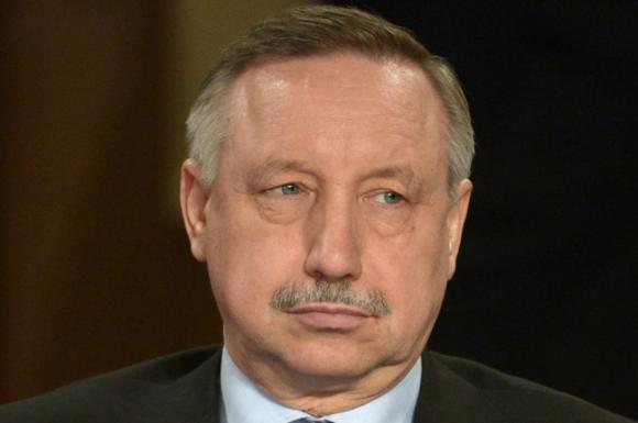 Беглов встретился с активисткой, рассказавшей президенту об обманутых дольщиках