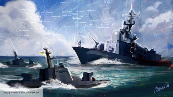 Слишком дорогой объект: украинский эксперт рассказал о проблемах Киева со строительством базы ВМСУ в Азовском море