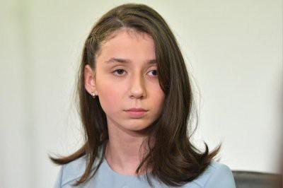 Взявшая интервью у Путина школьница счастлива: ее мечта сбылась