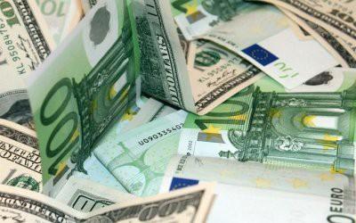 Курс доллара 22 декабря торгуется около 69 рублей
