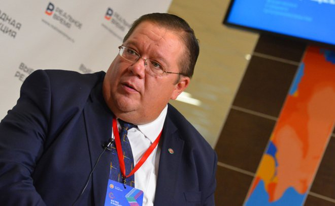 Умер советник премьер-министра республики Дагестан: БиографияАндрея Афонина