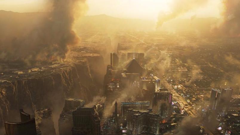 Москве предрекли мощнейшие землетрясения