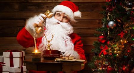 Позвонить Деду Морозу 2019: Акция стартовала в России