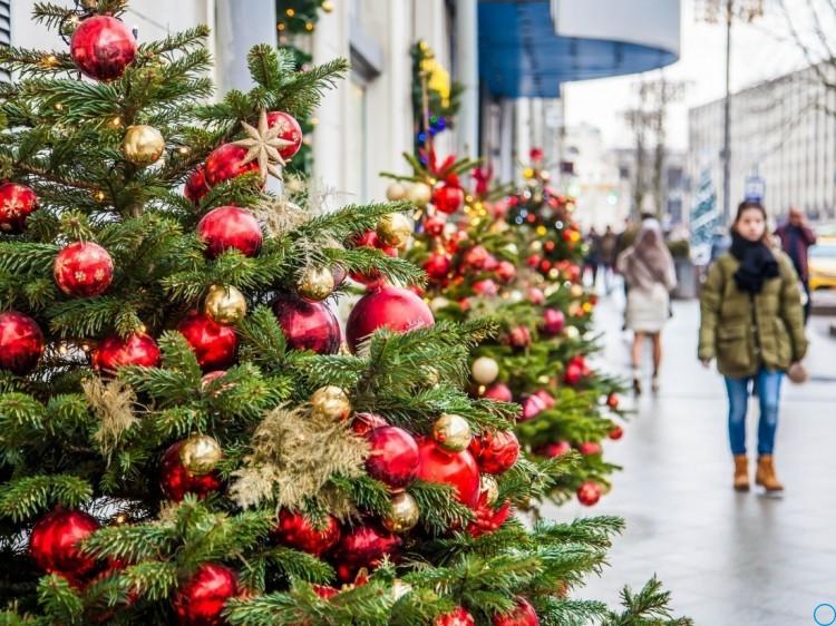 Новогодние каникулы 2018-2019: с какого и по какое число отдыхаем на Новый год 2019, сколько дней