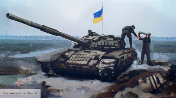 ВСУ пытаются обмануть ЛНР: эксперт рассказал о прибывших в Донбасс украинских танках