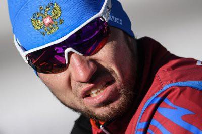 Логинов завоевал серебро в гонке преследования биатлонного Кубка мира