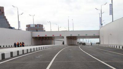 Движение на Калужском шоссе будет ограничено по 15 апреля 2019 года