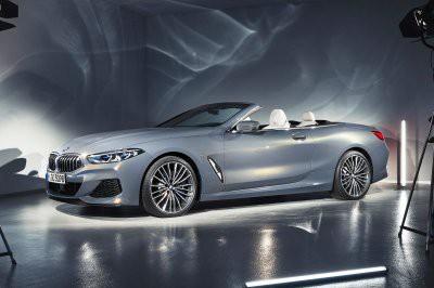 Две модели BMW подорожали до начала продаж в России