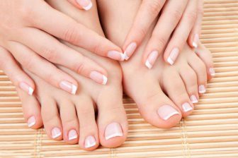 Ученые установили причины разной скорости роста ногтей