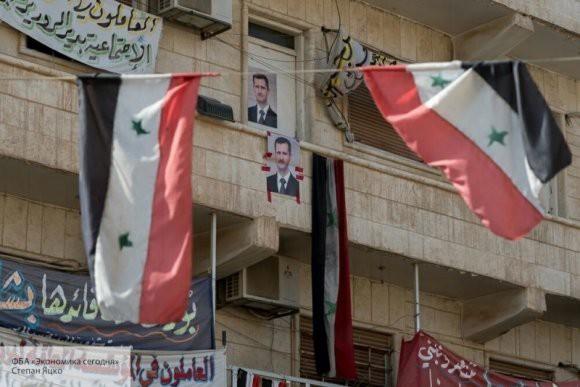 США продолжат изучать политико-экономическую ситуацию в Сирии