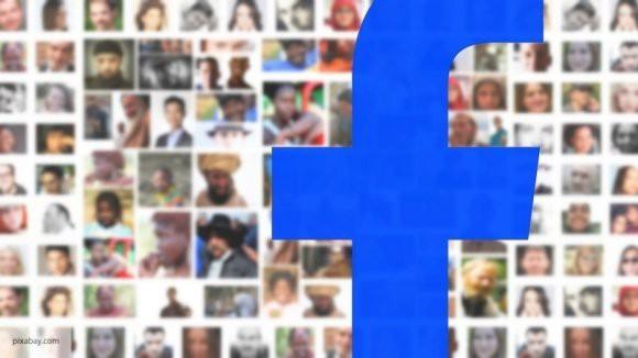 Тотальная цензура: Facebook заблокировал пять американских аккаунтов из-за «русского следа»