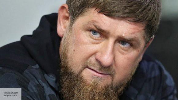 Рамзан Кадыров поведал о своих скрытых способностях