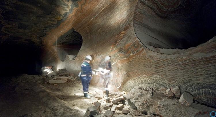 Шахта Уралкалий Соликамск: сколько погибших, ЧП в Соликамске, аварийно-спасательные работы, шахтёры заблокированы
