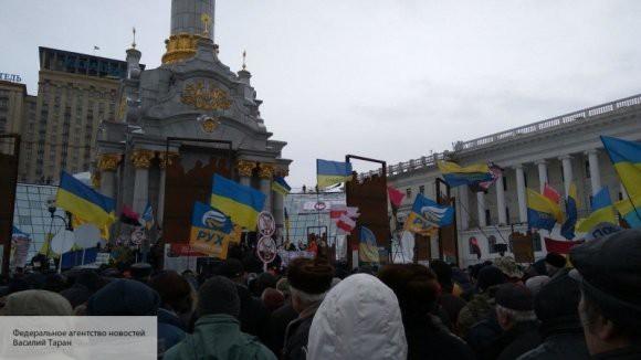 Каждый пятый украинец покинул свою страну – Андрей Рева