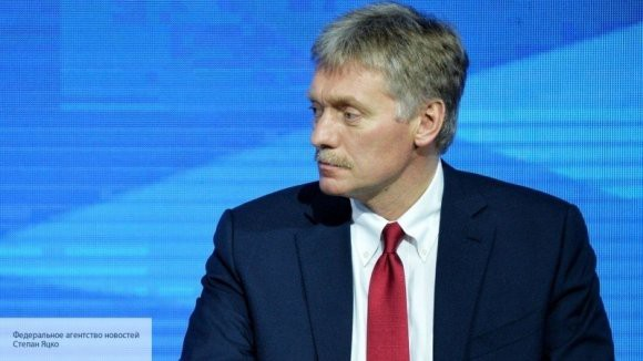 Песков посетовал на «нежурналистов», присутствовавших на пресс-конференции Путина
