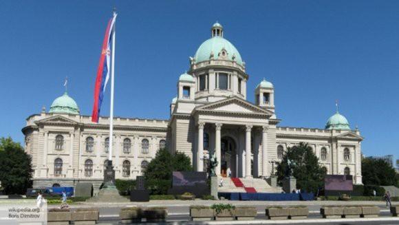 Сербия ждет отмены введенных пошлин от Приштины для продолжения переговоров