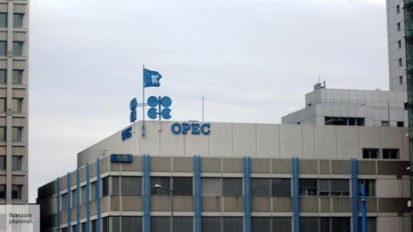 ОПЕК рассчитывает преодолеть переизбыток нефти в начале следующего года